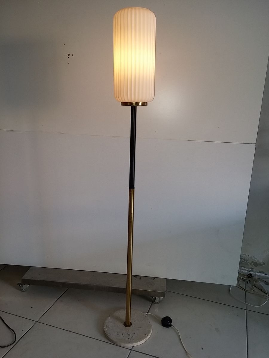 Mid century stehlampe von arredoluce 1950er bei pamono kaufen for Arredo luce