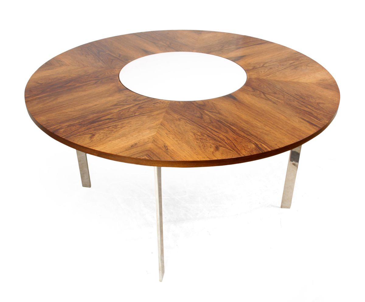 Mid century dining table - Mid Century Dining Table From Merrow Associates 1960s