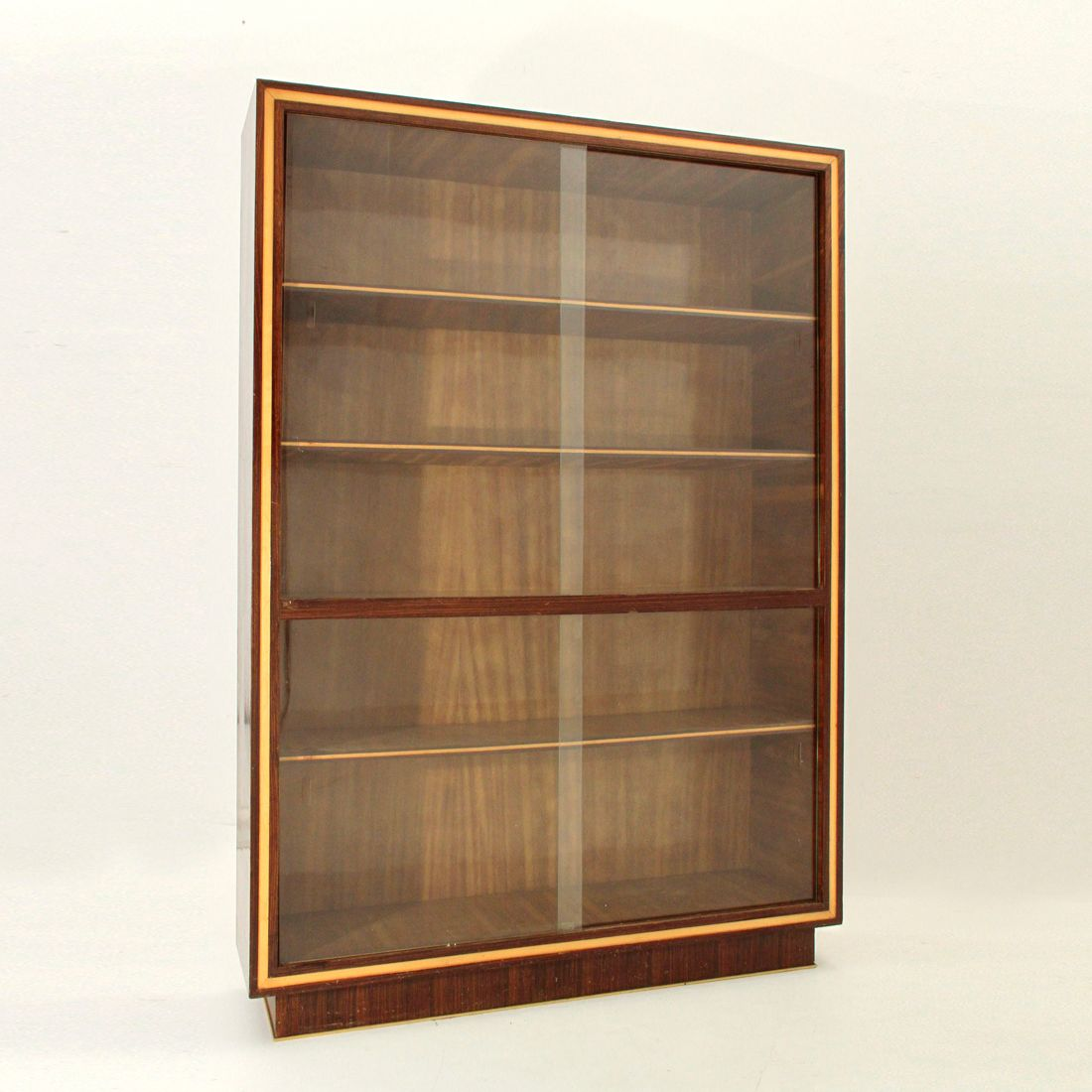 Italian rationalist cabinet 1940s for sale at pamono for Italian cabinets