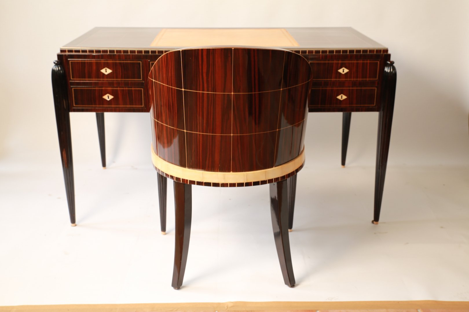 Buy Art Deco Desks at Pamono