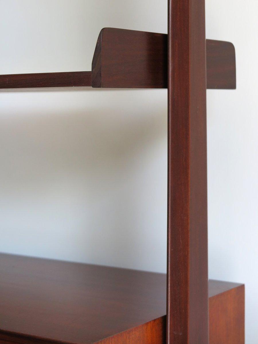 Bookshelf Unit By Edmondo Palutari For Vittorio Dassi