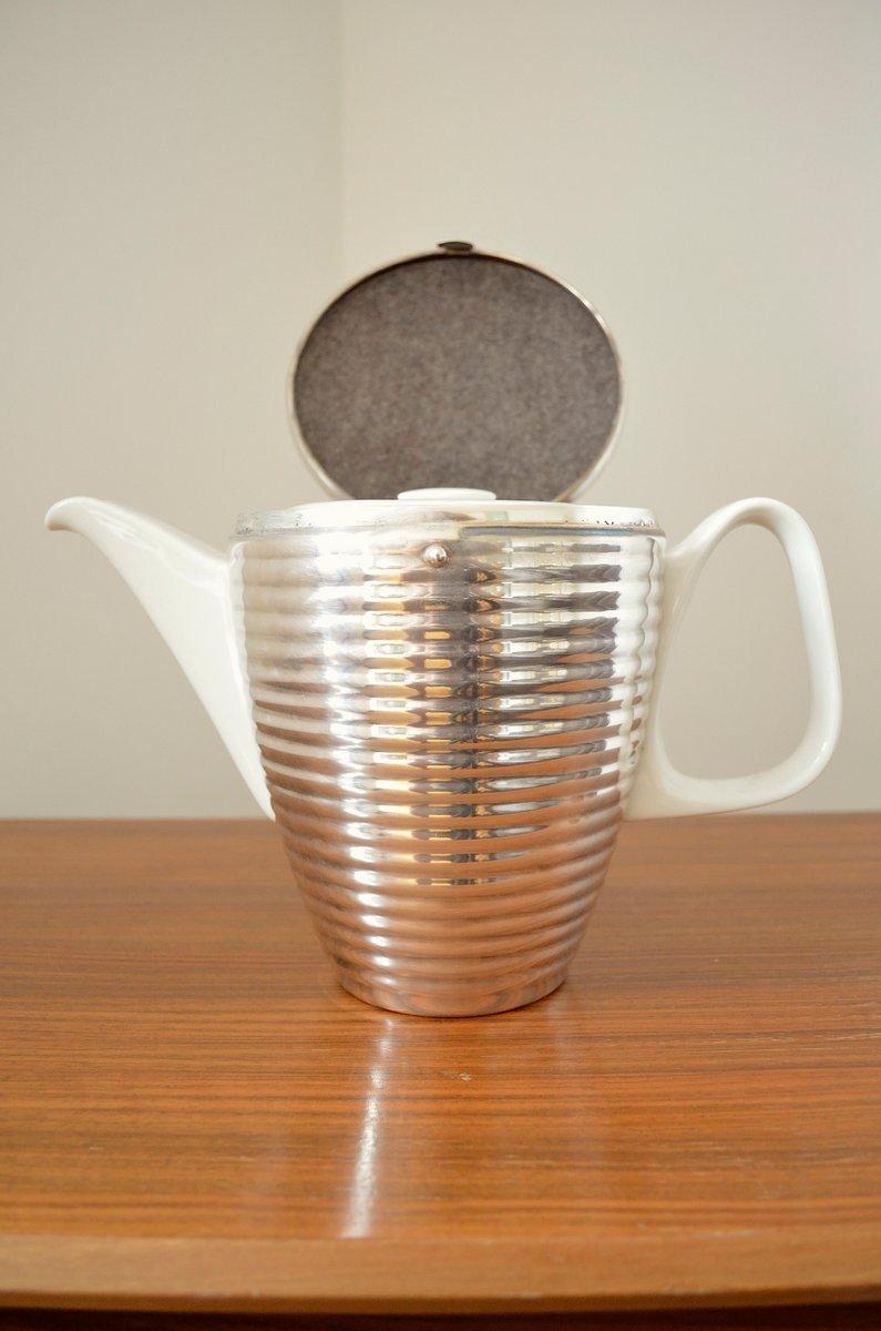 Coffee Set By Kurt Radtke For Wmf 1950s For Sale At Pamono