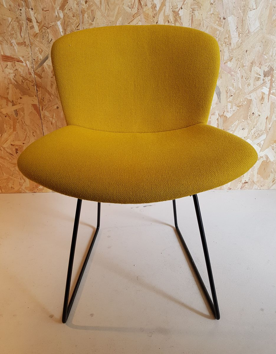 Chair by Harry Bertoia for Knoll International, 1965 for sale at ...