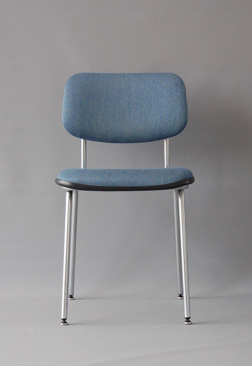 vintage 1231 stuhl von cordemeyer f r gispen bei pamono kaufen. Black Bedroom Furniture Sets. Home Design Ideas