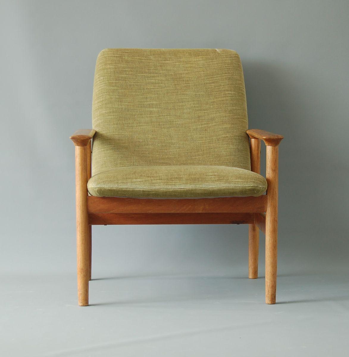 vintage teak sessel bei pamono kaufen. Black Bedroom Furniture Sets. Home Design Ideas