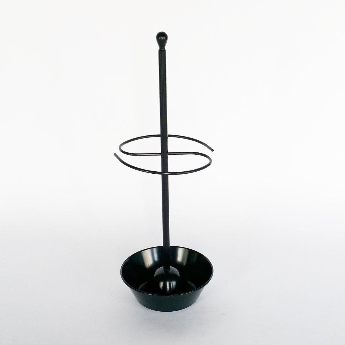 porte parapluie servopluvio vintage par achille pier giacomo castiglioni pour zanotta italie. Black Bedroom Furniture Sets. Home Design Ideas