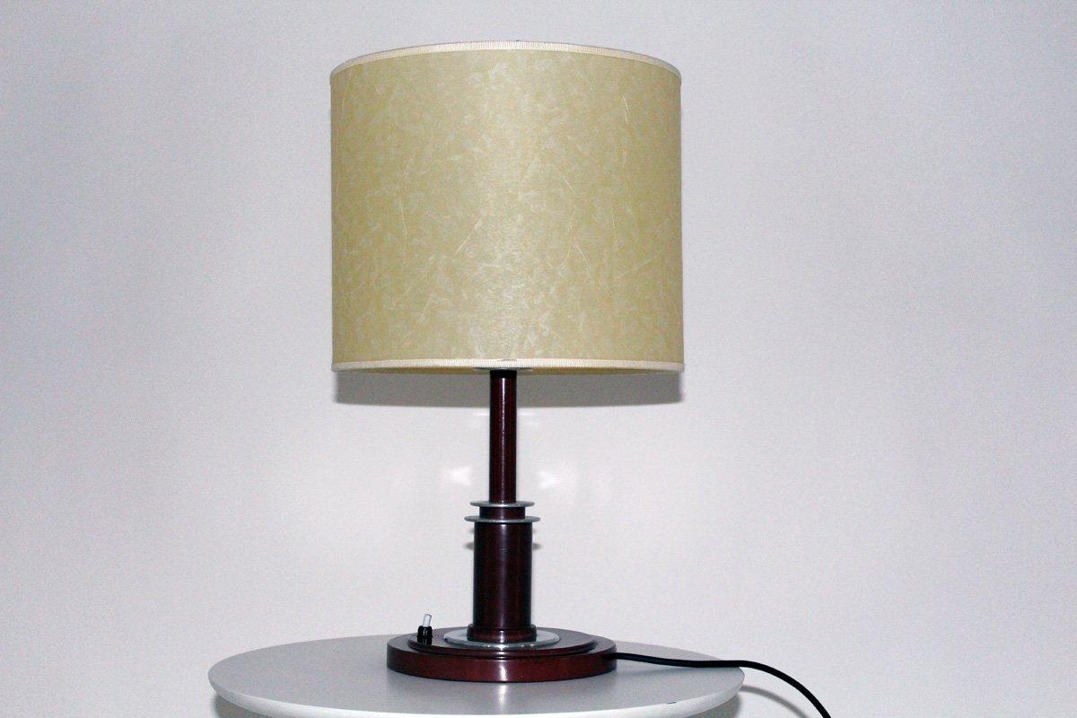art deco bauhaus tischlampe 1930er bei pamono kaufen. Black Bedroom Furniture Sets. Home Design Ideas