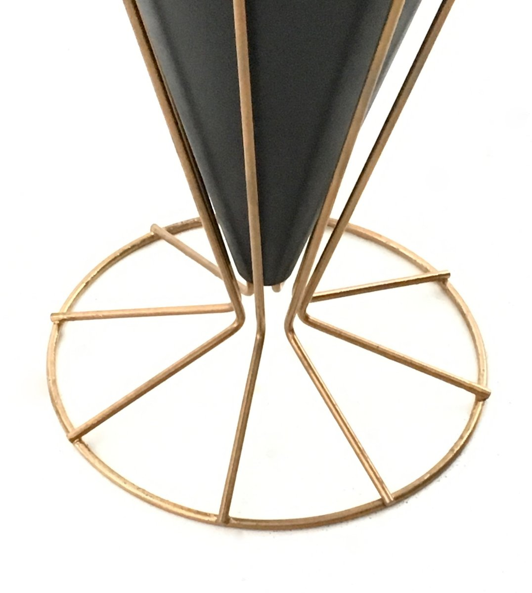 Umbrella Stand Argos Ireland: Minimalist Italian Umbrella Stand, 1950s For Sale At Pamono