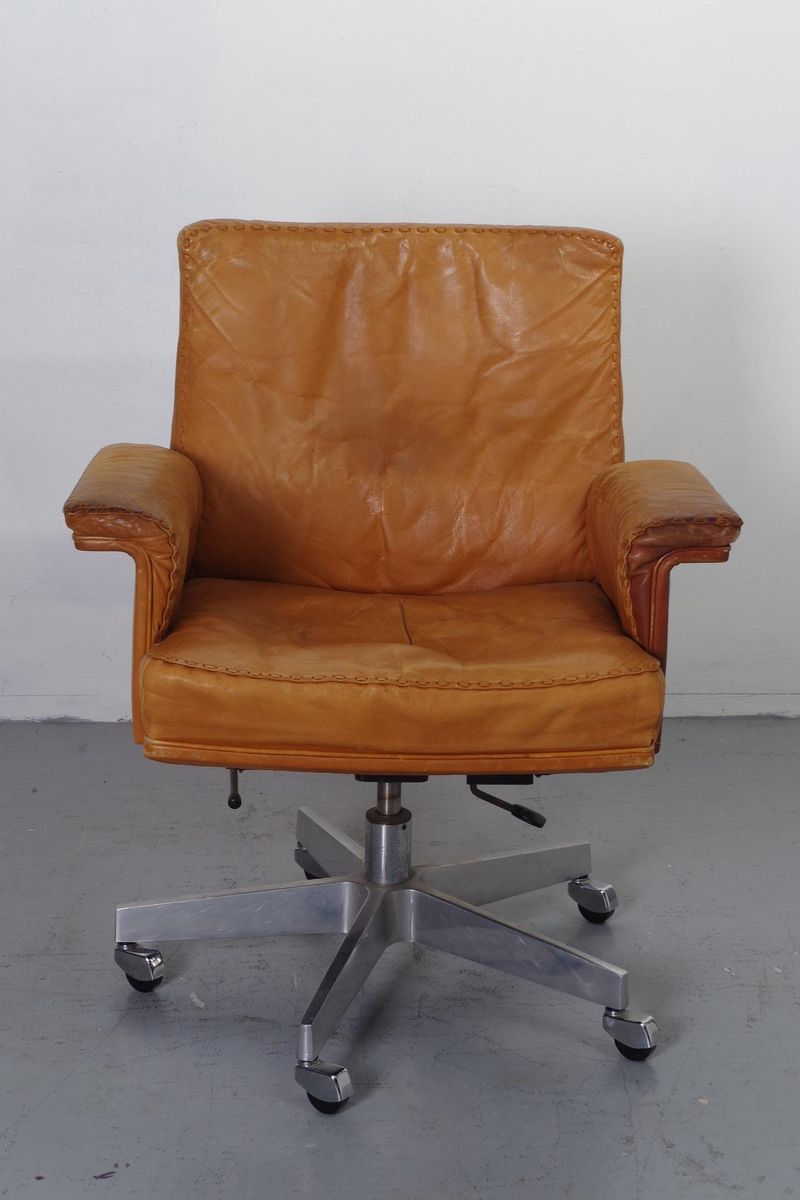 vintage ds 35 office chair from de sede for sale at pamono