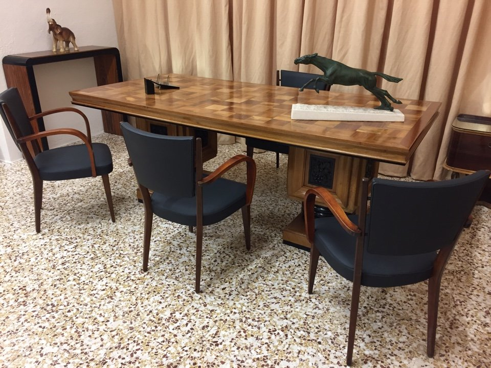 deco table 1930s for sale at pamono