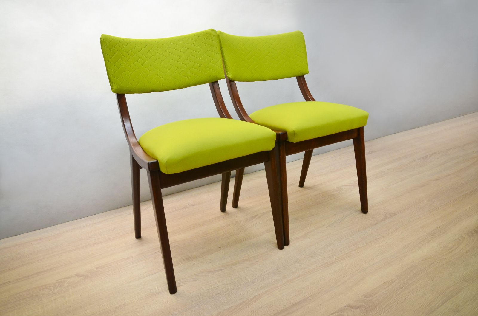 German Jumper Chairs 1960s Set Of 2 For Sale At Pamono