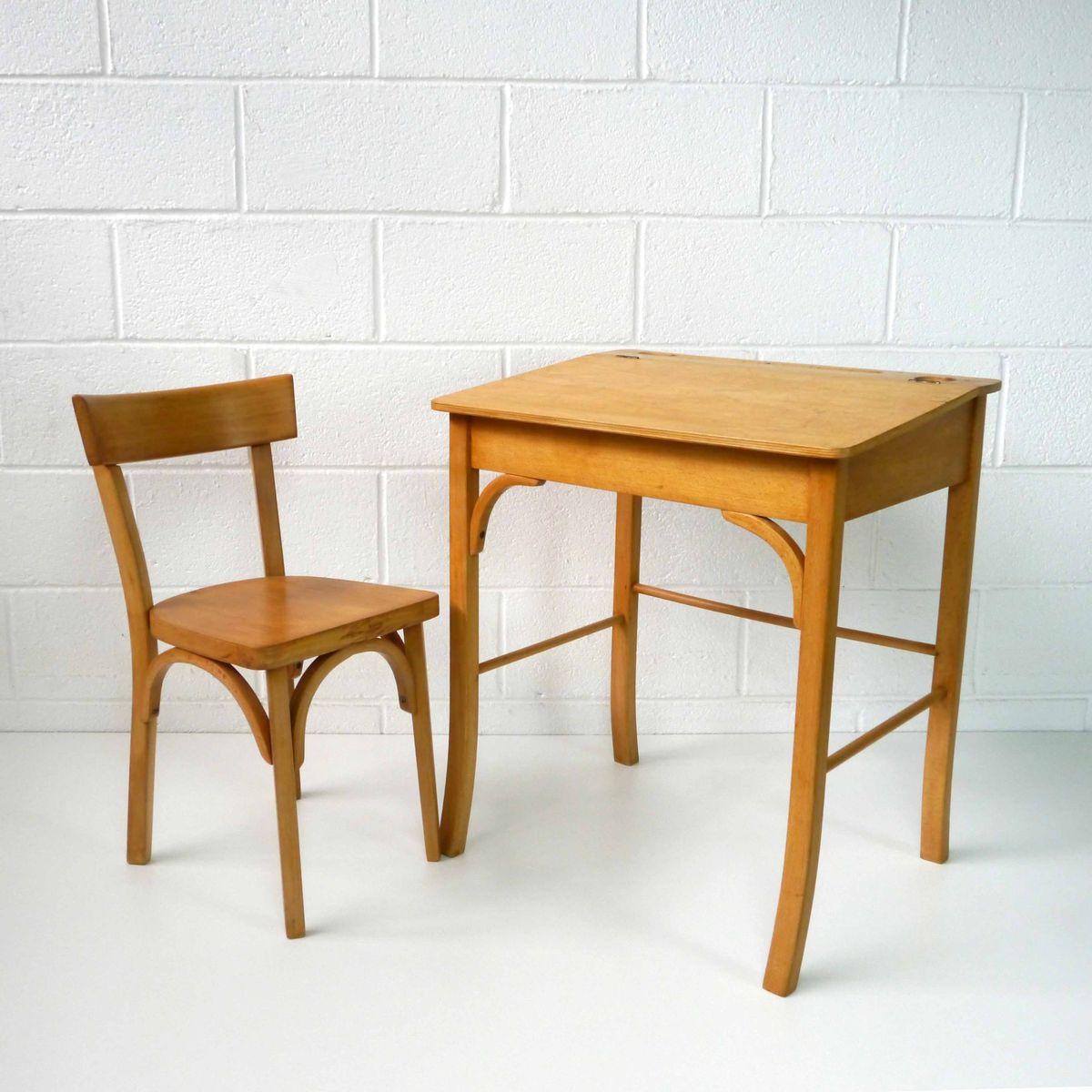 kinder schreibtisch stuhl schreibtischstuhl designs f r effektives lernen im vintage kinder. Black Bedroom Furniture Sets. Home Design Ideas