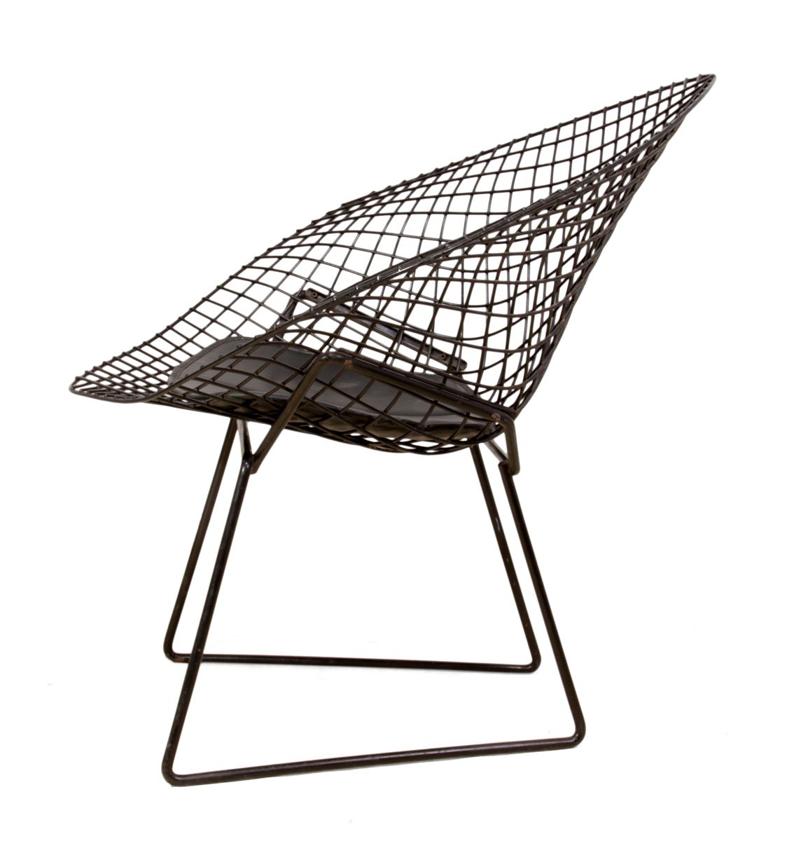 Diamond Chair by Harry Bertoia, 1960s for sale at Pamono
