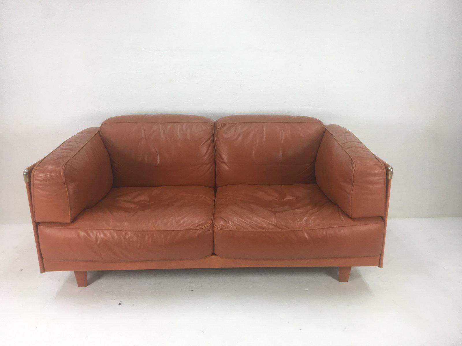 sofa set von poltrona frau 1986 bei pamono kaufen. Black Bedroom Furniture Sets. Home Design Ideas