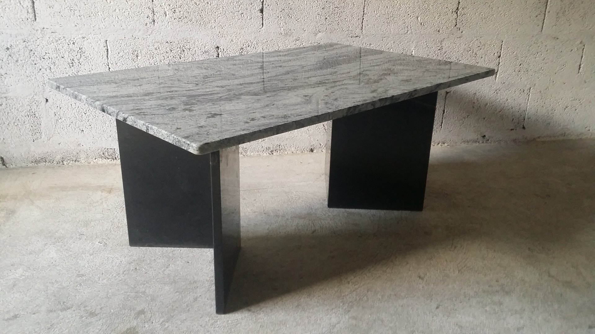 Vintage Marble Coffee Table 7. $1,040.00. Price Per Piece