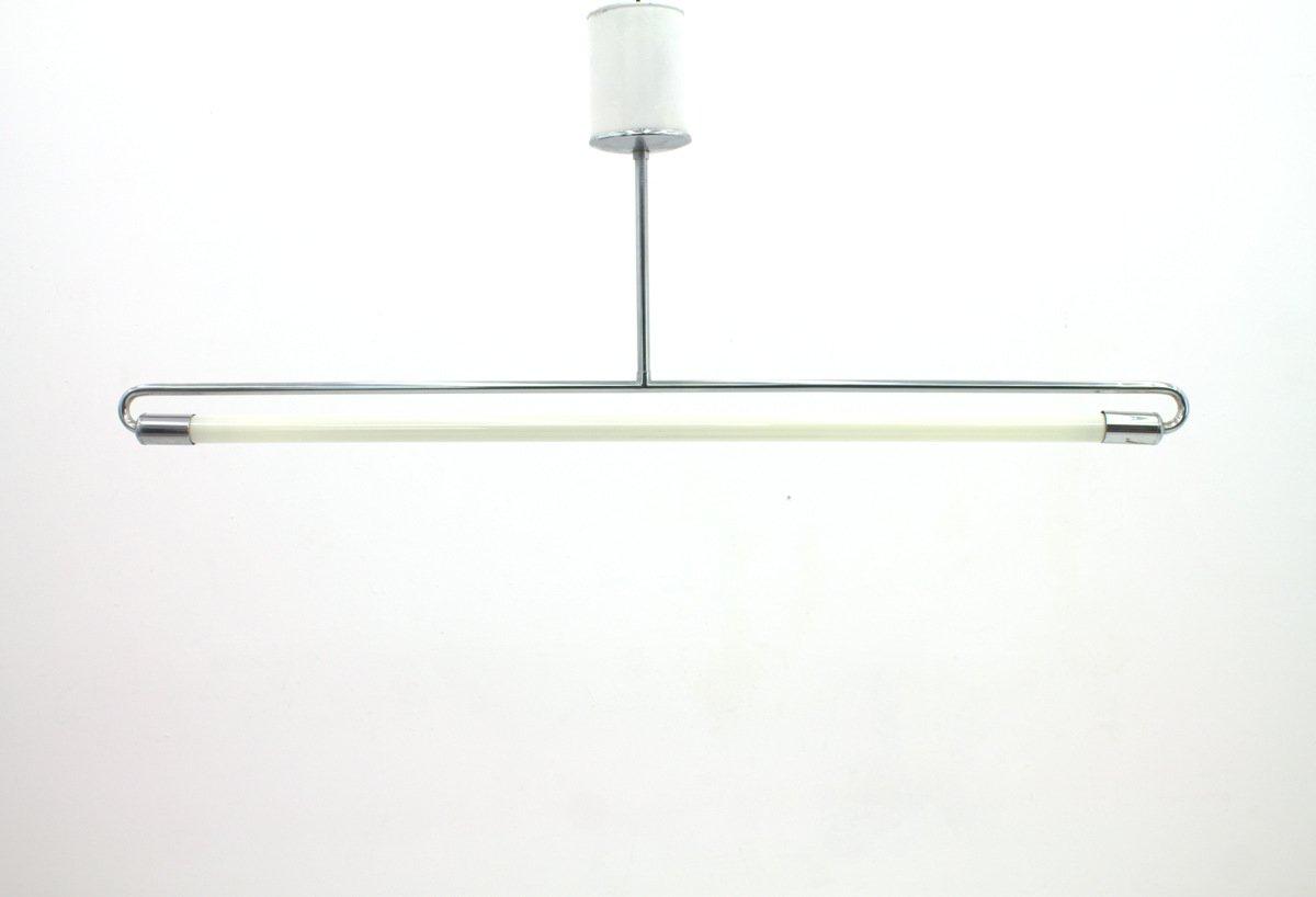 Bauhaus Röhren Lampe bei Pamono kaufen