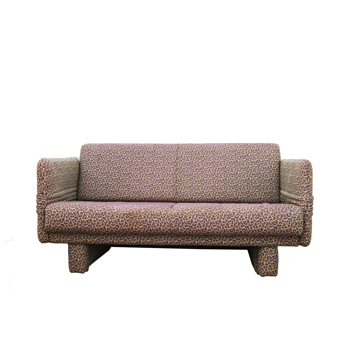 Vintage Extendable Sofa For Sale At Pamono