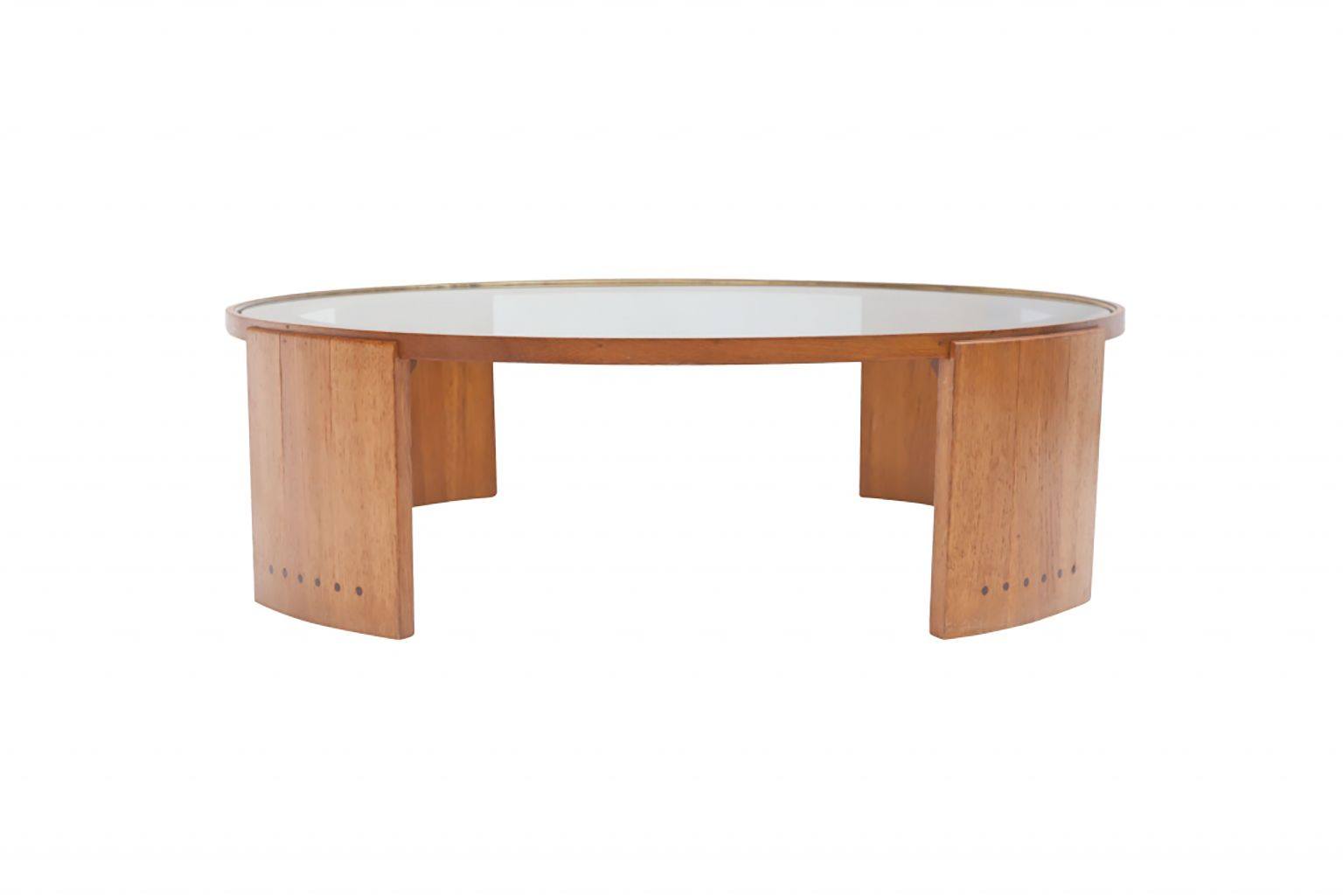 Table basse par pierre chapo 1960s en vente sur pamono for Table basse pierre