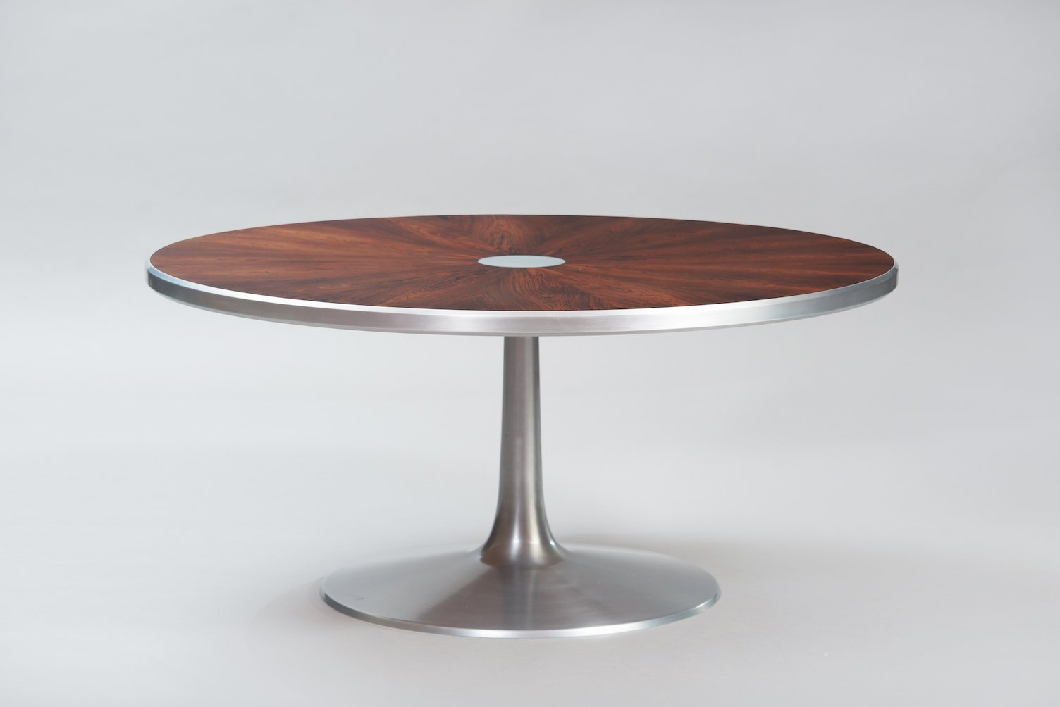 Mid Century Coffee Table By Poul Cadovius For France S N For Sale At Pamono