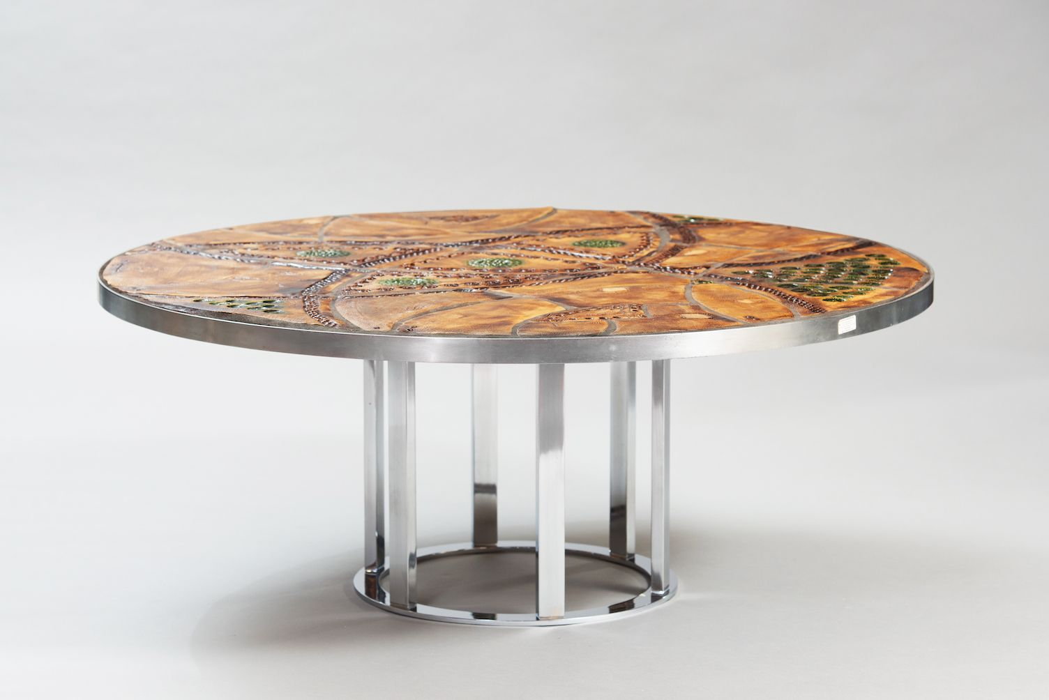 Mid century coffee table by poul cadovius lilly just lichtenberg mid century coffee table by poul cadovius lilly just lichtenberg geotapseo Choice Image