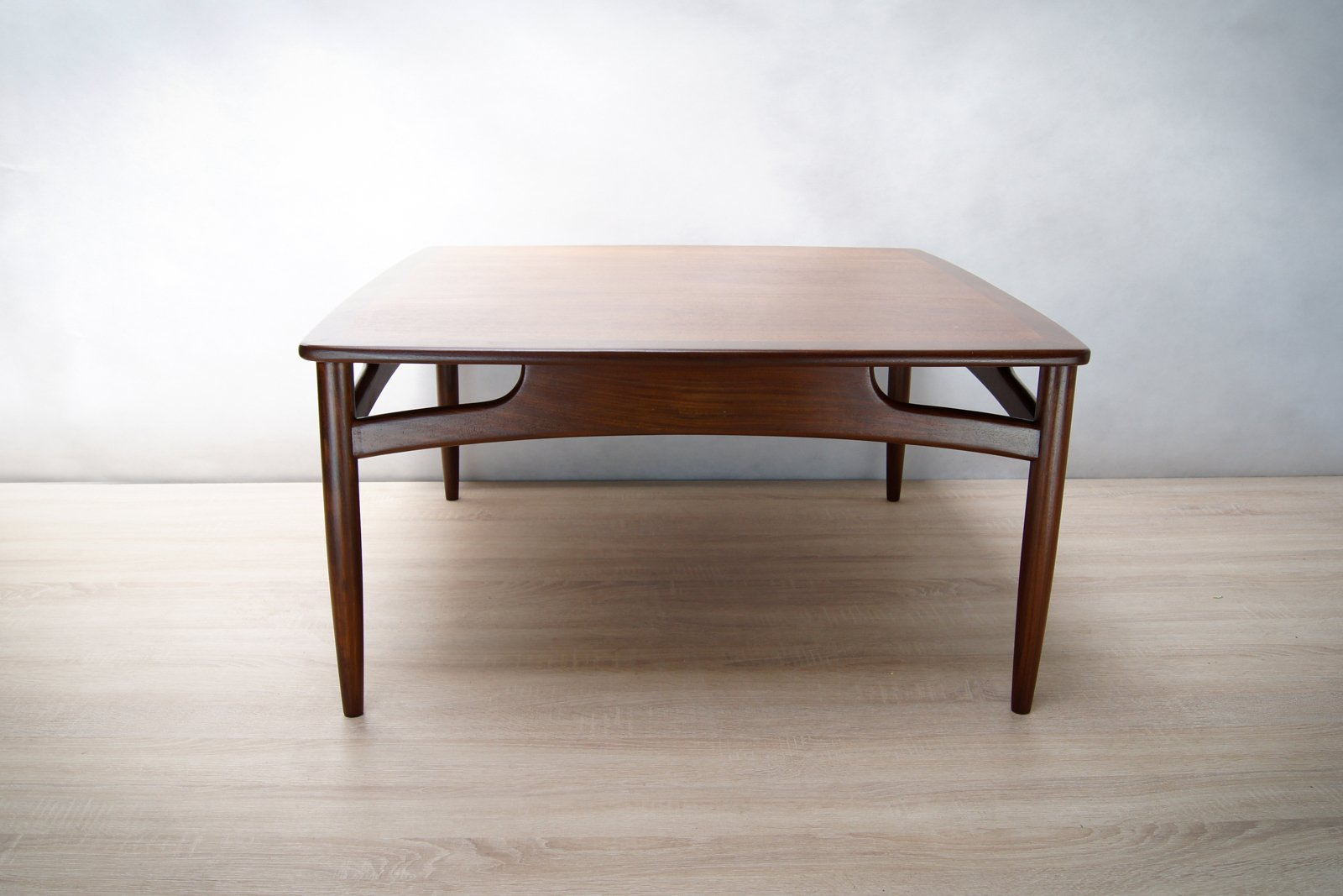 Teak Coffee Table From G Plan 1960s For Sale At Pamono