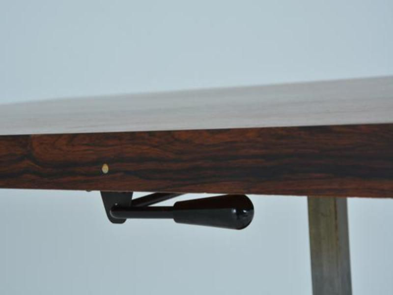 Height Adjustable Dining Table 1960s for sale at Pamono : height adjustable dining table 1960s 9 from www.pamono.com.au size 800 x 600 jpeg 18kB