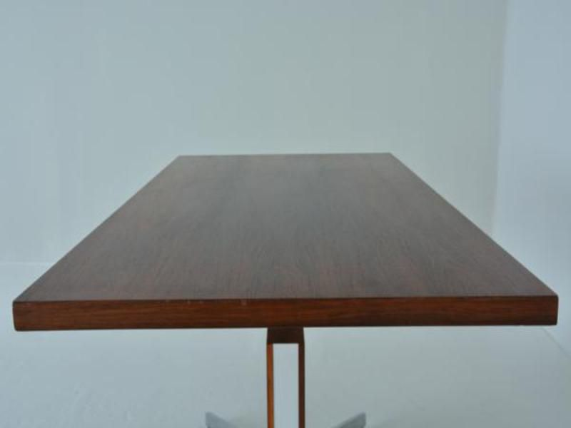 Height Adjustable Dining Table 1960s for sale at Pamono : height adjustable dining table 1960s 3 from www.pamono.com size 800 x 600 jpeg 15kB