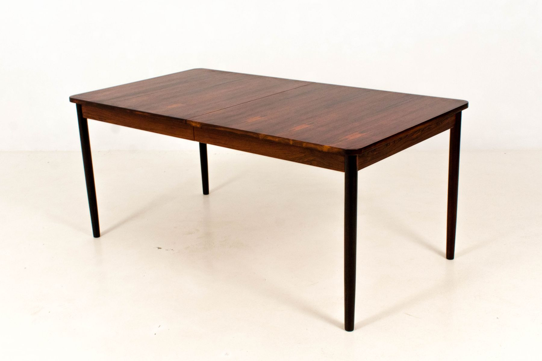 midcentury modern large extendable dining table from fristho  - midcentury modern large extendable dining table from fristho s  price per piece