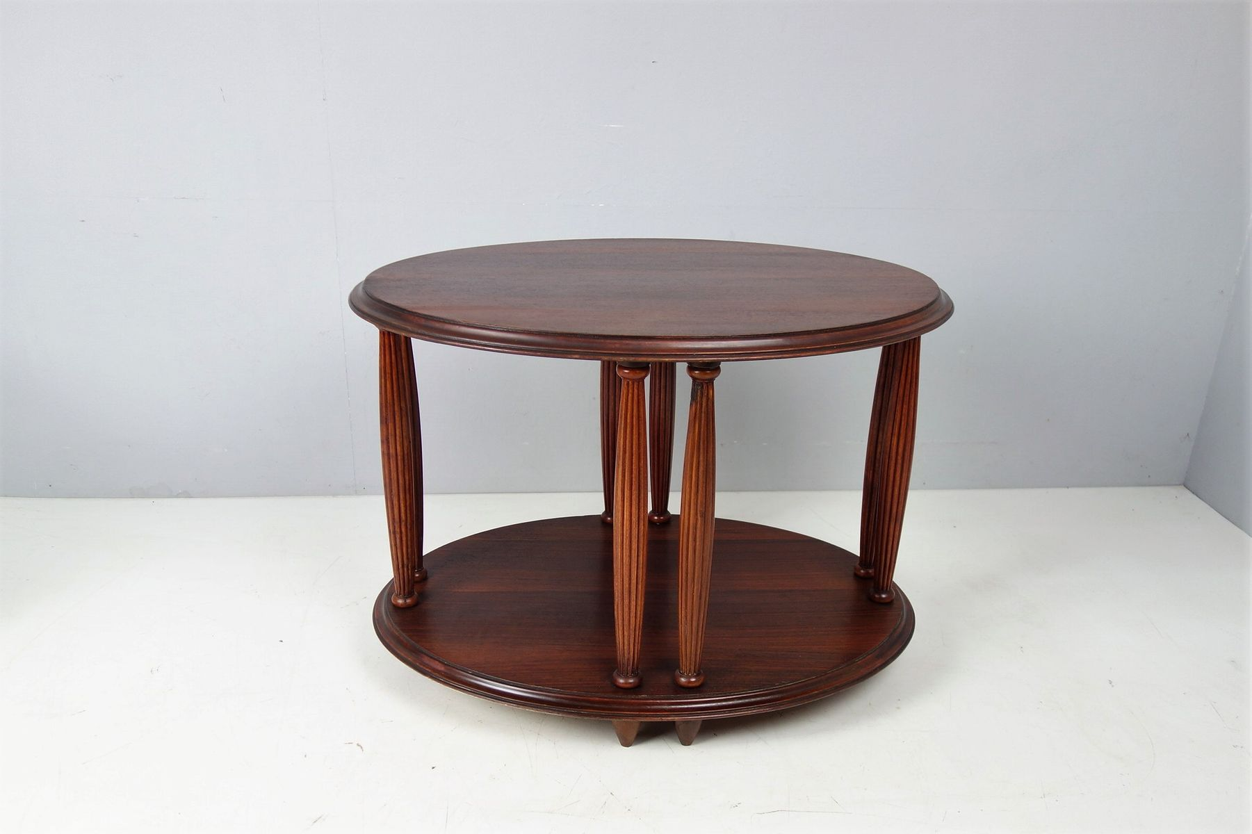 Art Deco Coffee Table 1924 For Sale At Pamono