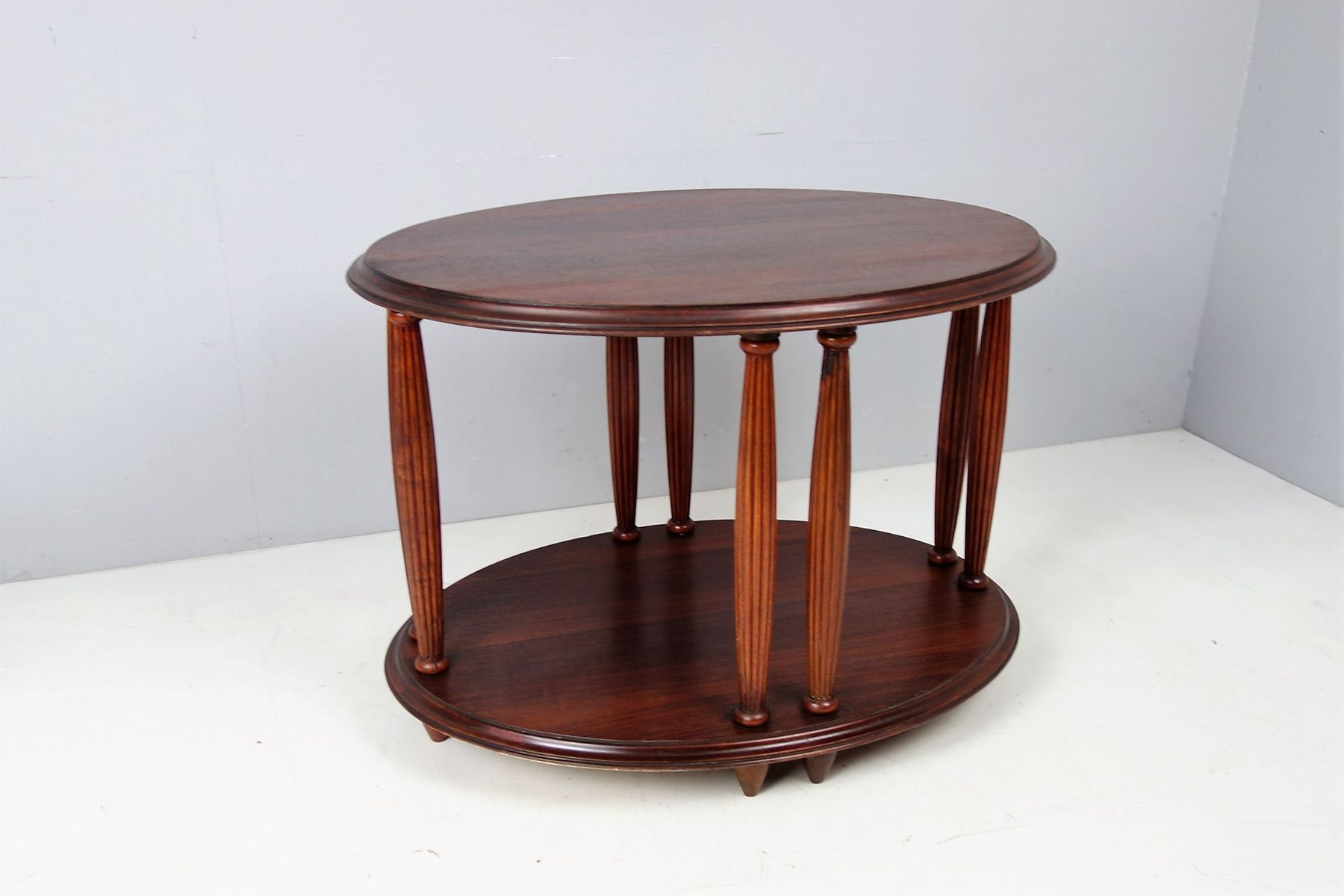 Art deco coffee table 1924 for sale at pamono for Art deco coffee table