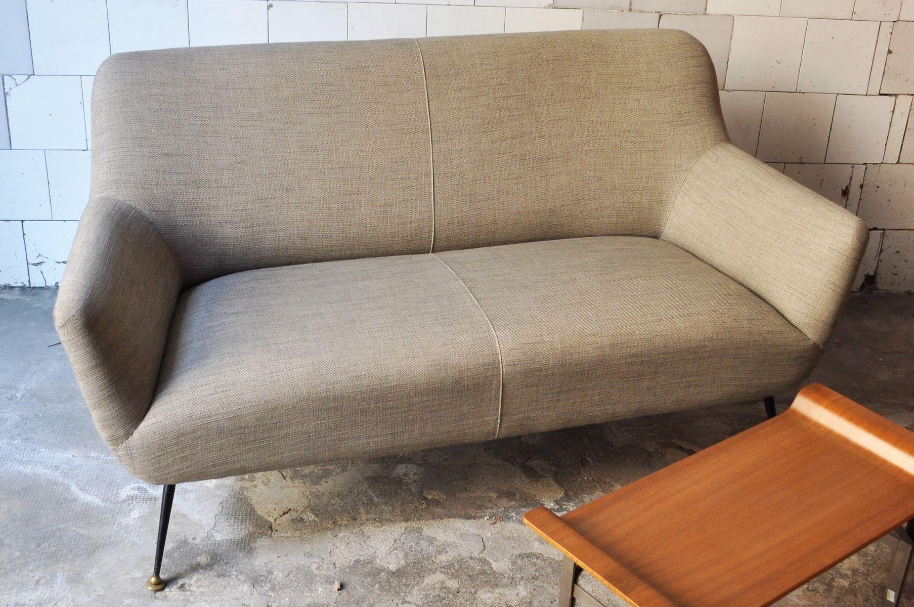 Italian Sofa 1950s for sale at Pamono
