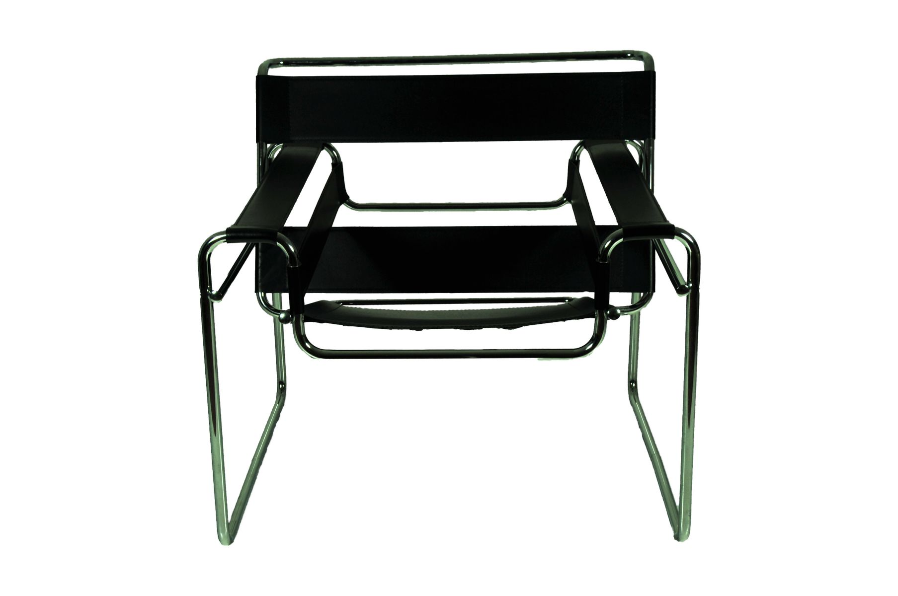 Vintage Wassily Chair By Marcel Breuer For Sale At Pamono