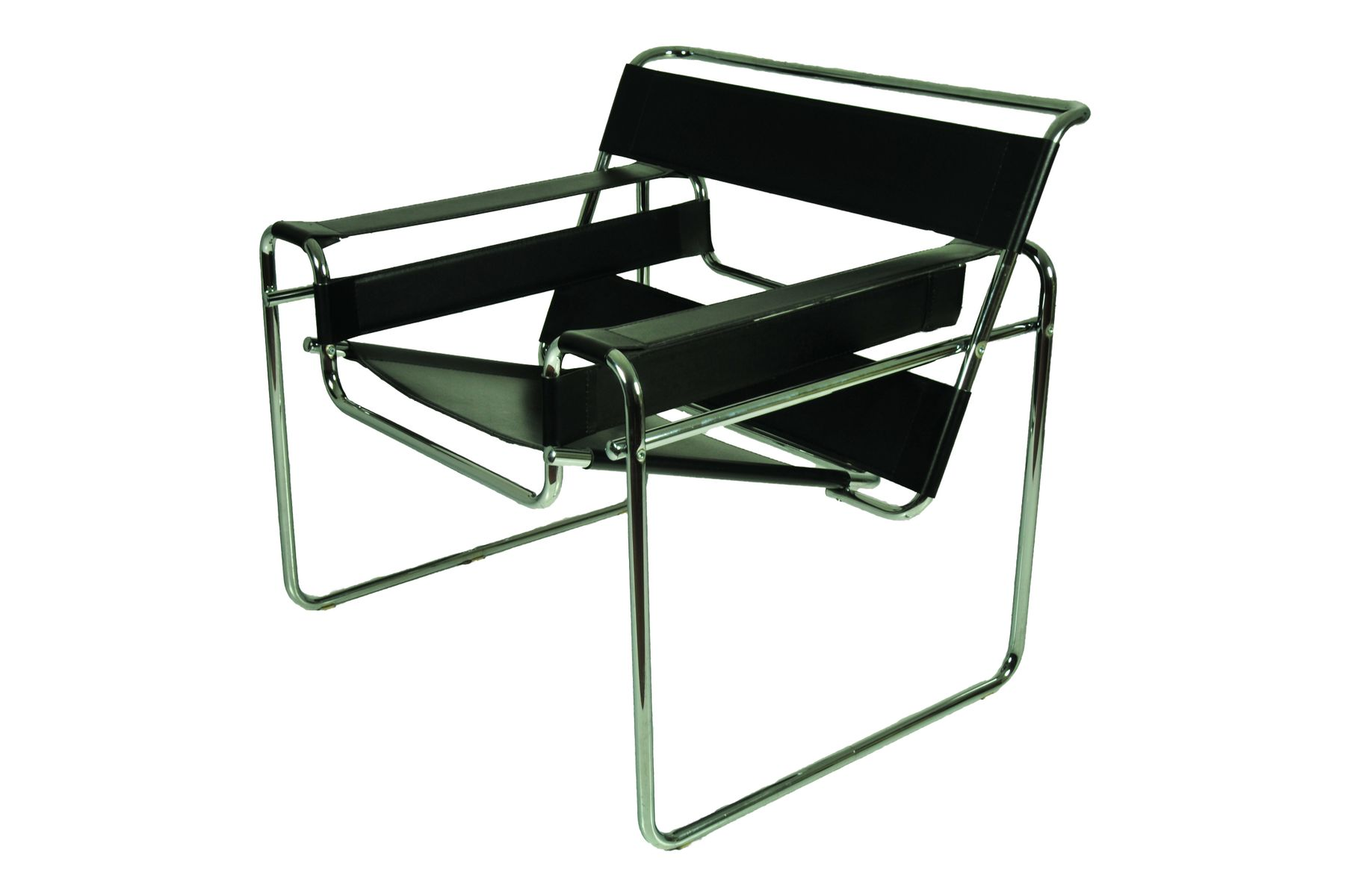 vintage wassily sessel von marcel breuer bei pamono kaufen. Black Bedroom Furniture Sets. Home Design Ideas