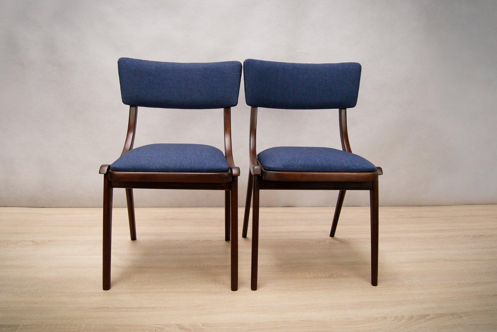 polnische jumper st he von fameg 1960er 2er set bei pamono kaufen. Black Bedroom Furniture Sets. Home Design Ideas