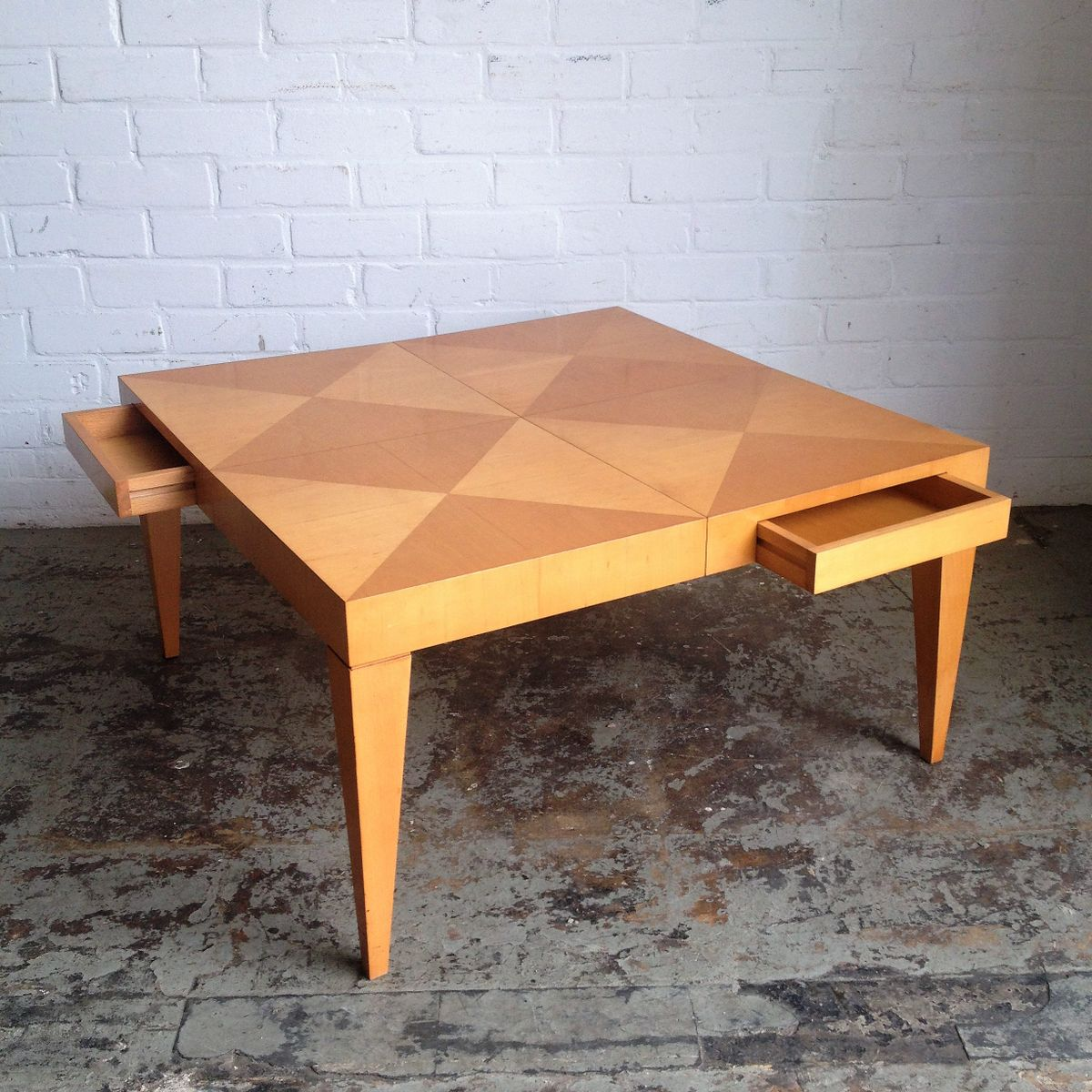 Vintage Spanish Coffee Table By Joan Lao Design For Sale At Pamono