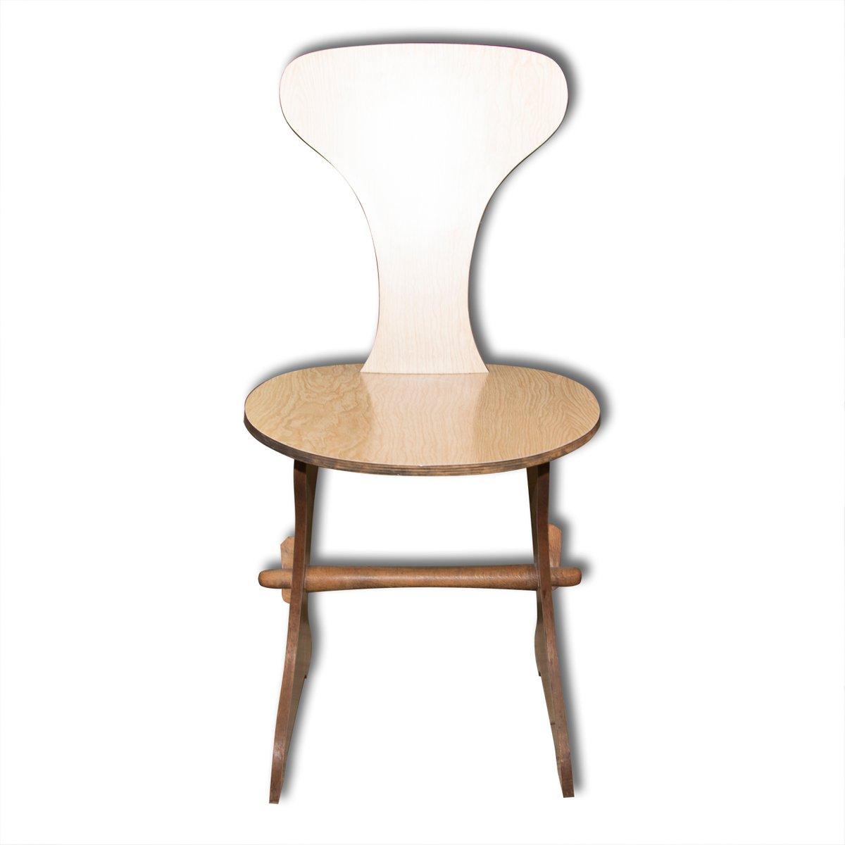 italienische vintage esszimmerst hle 1960er 10er set bei. Black Bedroom Furniture Sets. Home Design Ideas