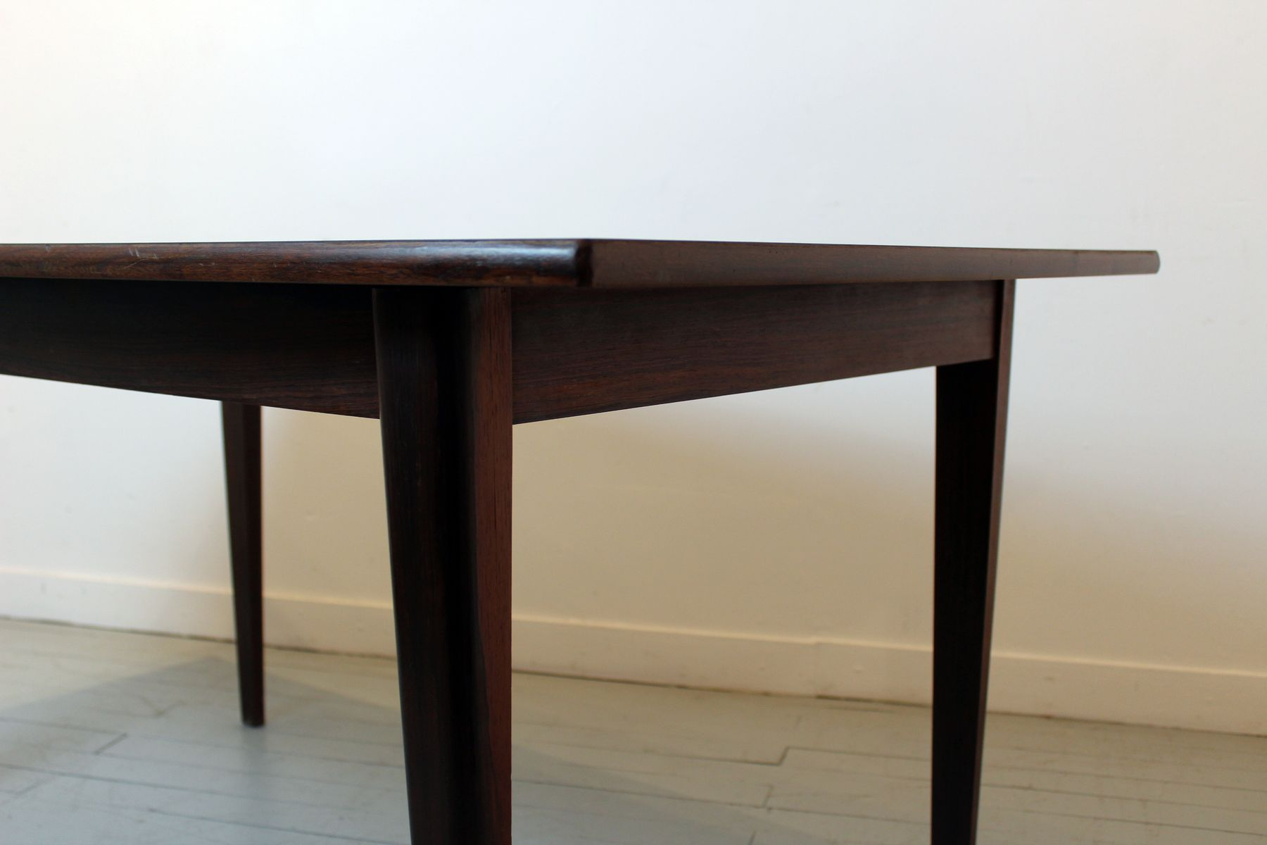 french dining table from meuble nf 1960s for sale at pamono k meuble table