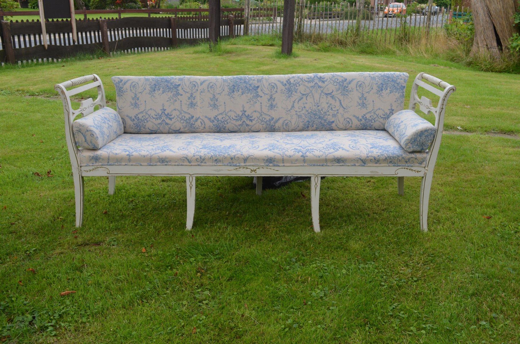 Swedish Sofa 1780s For Sale At Pamono