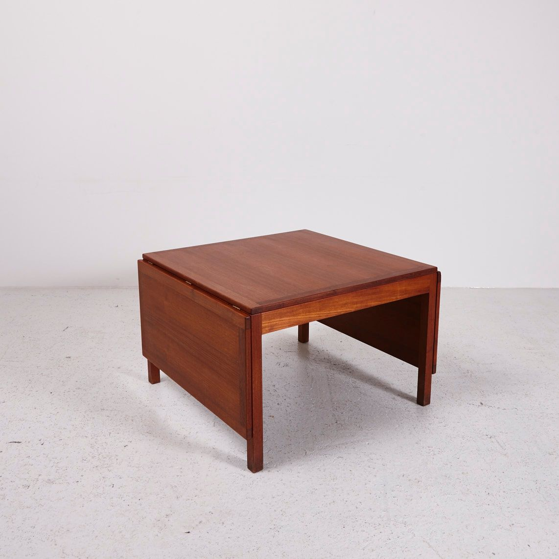 Model 5362 Teak Coffee Table By B Rge Mogensen For