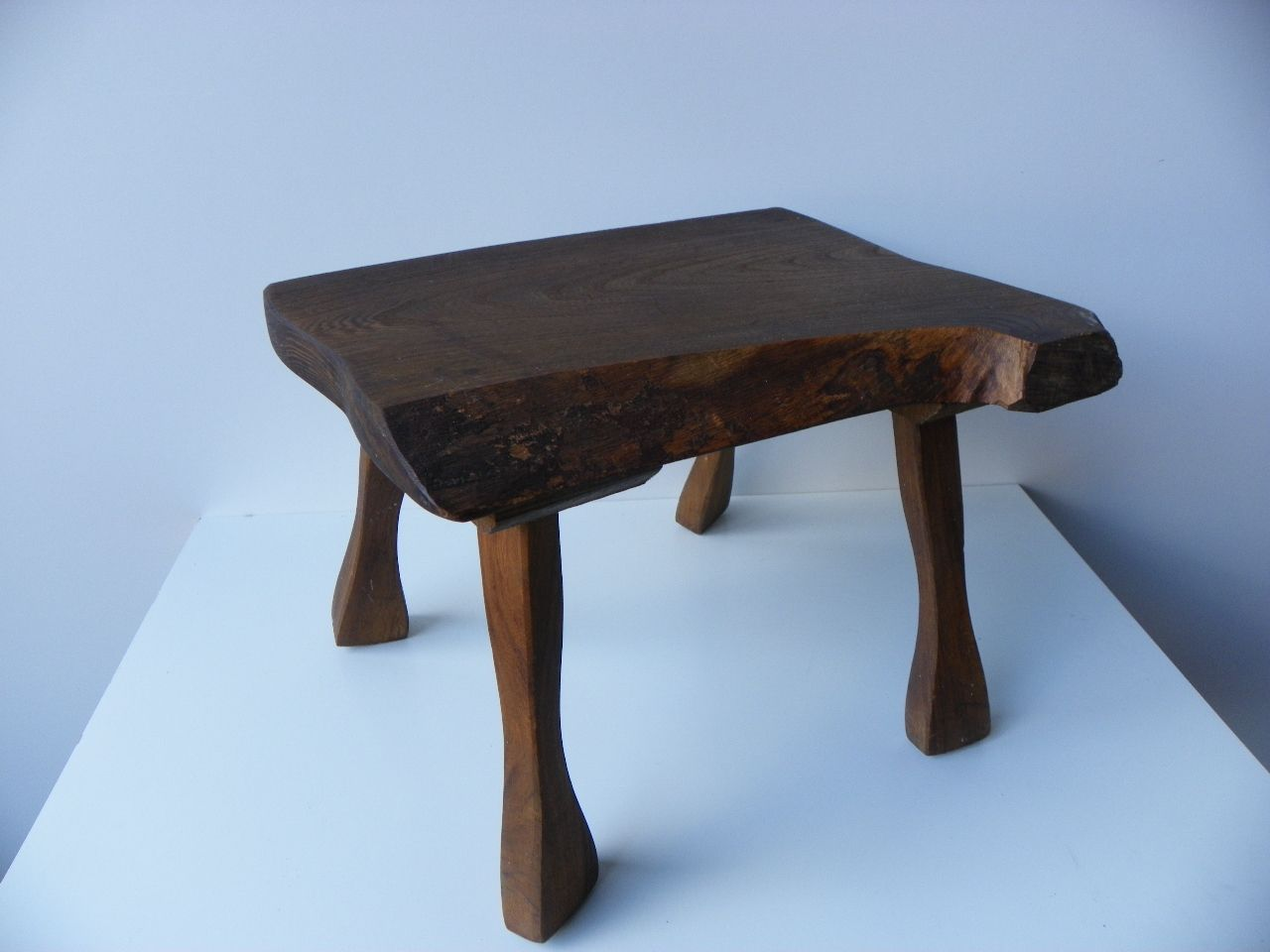 Vintage Dutch Coffee Table Or Stool 1950s For Sale At Pamono