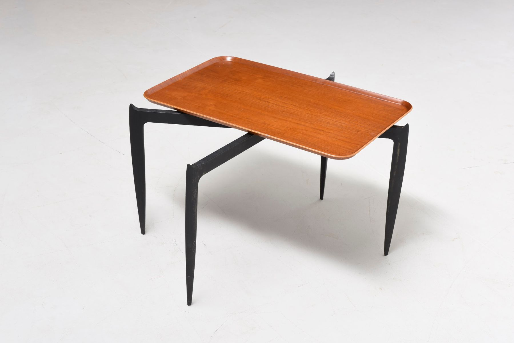 low midcentury table by sven aage willumsen  h engholm for  - low midcentury table by sven aage willumsen  h engholm for fritz hansen