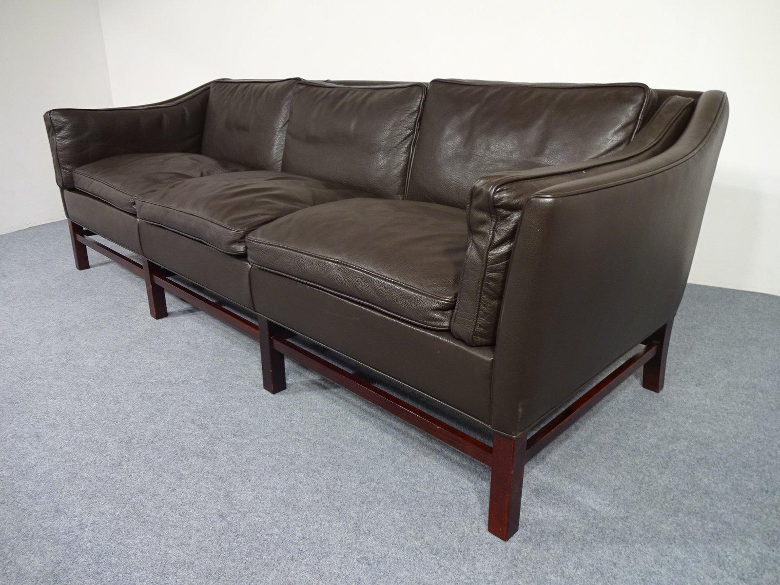 vintage leather sofa for sale