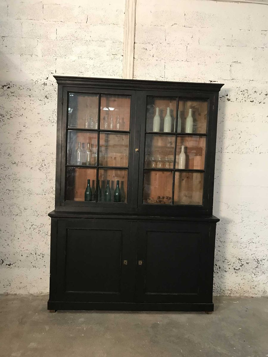 Vintage Napoleon III Buffet Cabinet for sale at Pamono