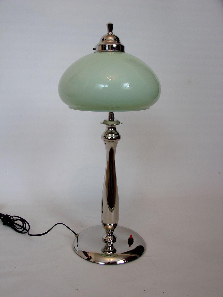 art deco ikora lampe von wmf 1920er bei pamono kaufen. Black Bedroom Furniture Sets. Home Design Ideas