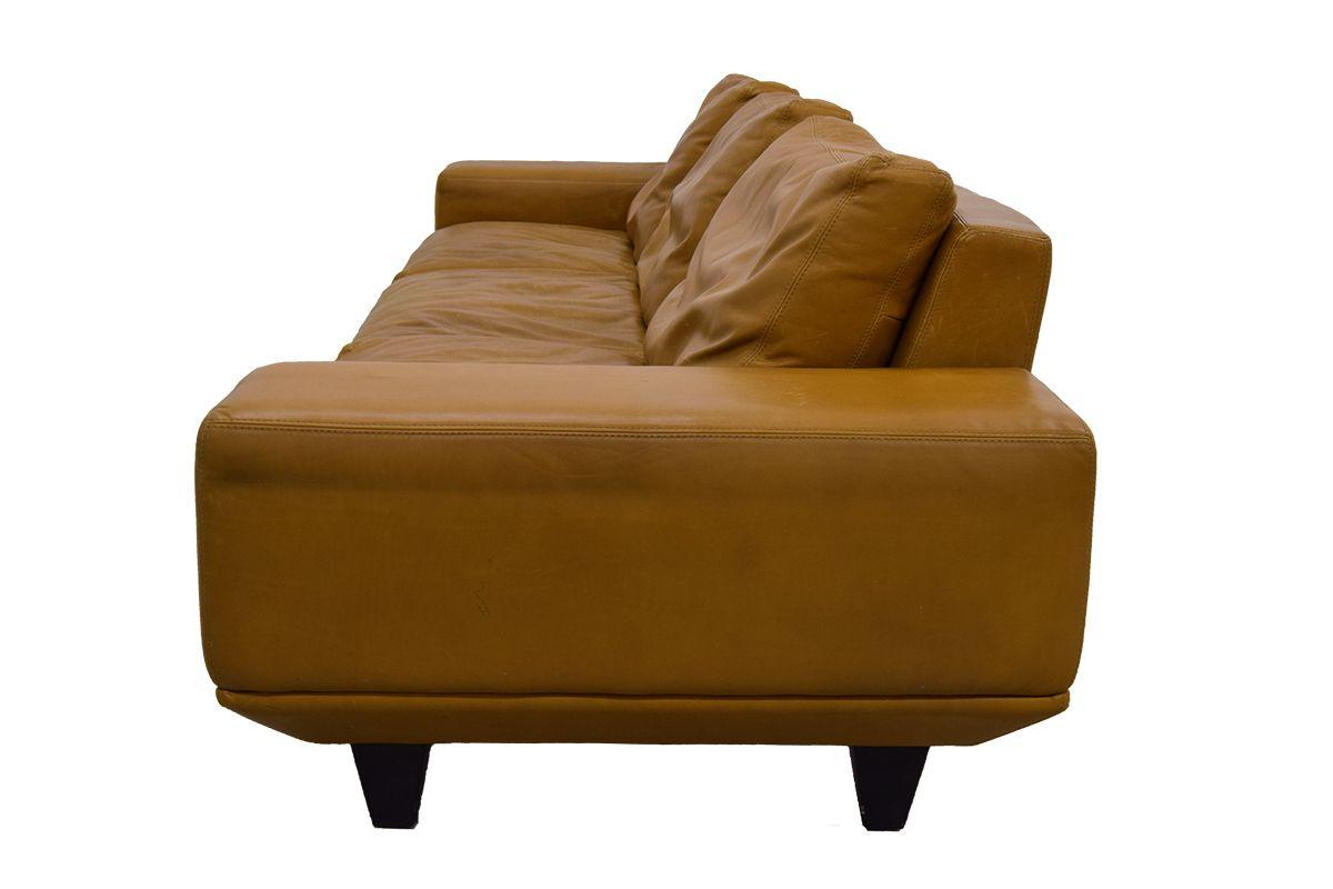 large vintage sofa from molinari for sale at pamono. Black Bedroom Furniture Sets. Home Design Ideas
