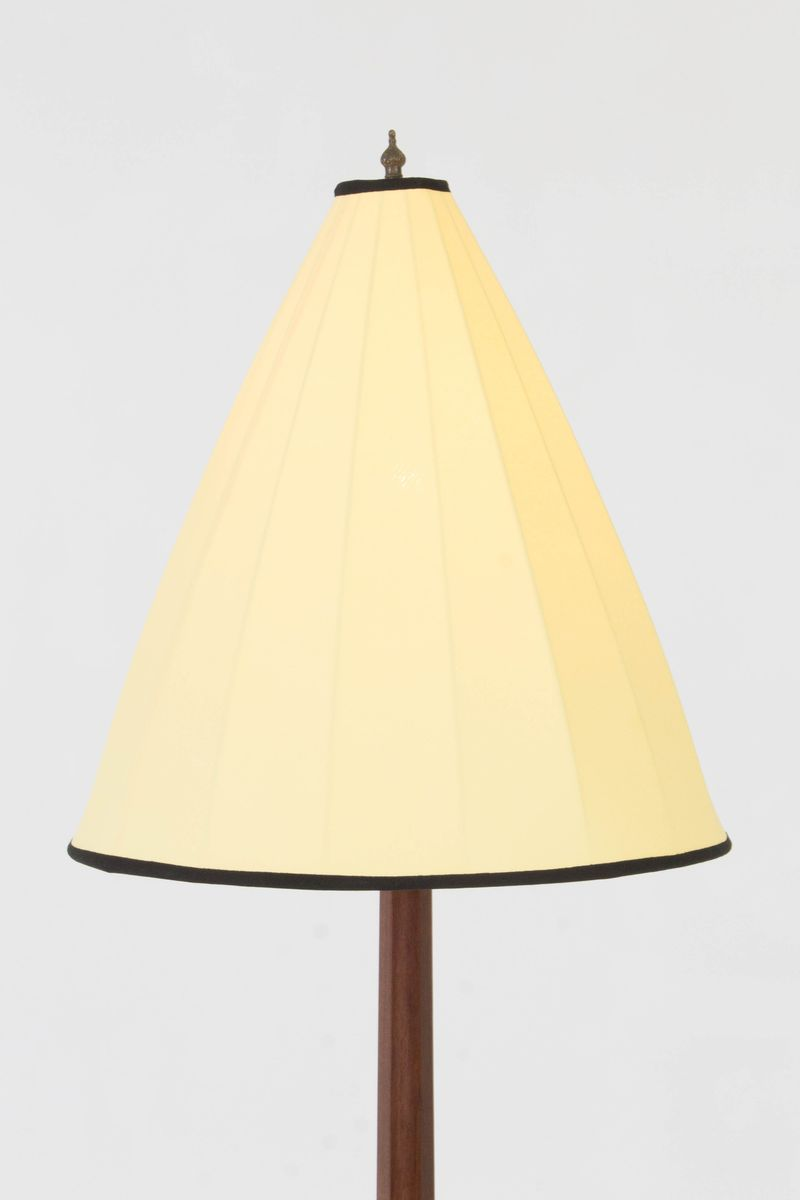 Art deco amsterdam school floor lamp 1920s for sale at pamono for 1920 floor lamp