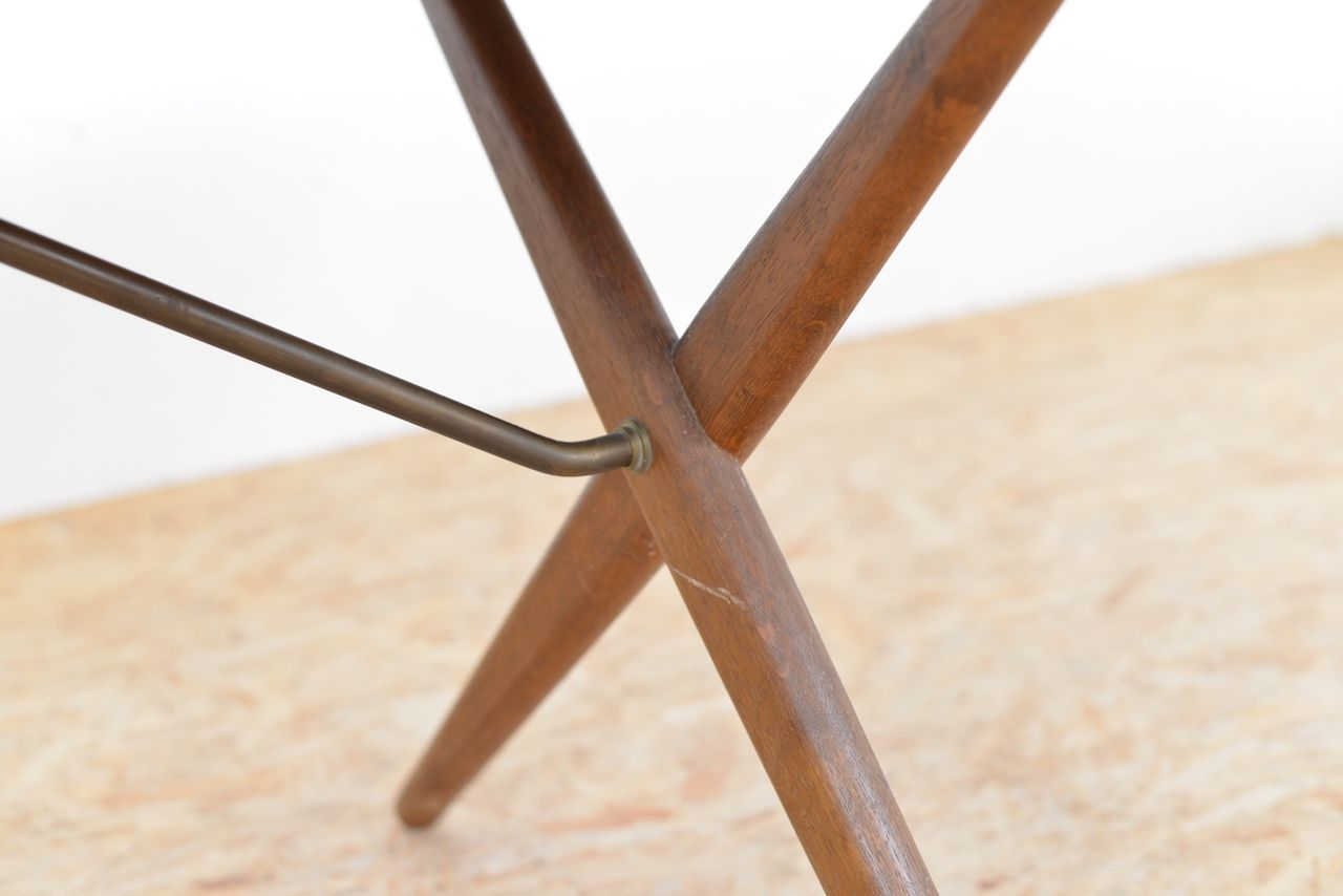 Drop Leaf Dining Table Mid Century At 309 Drop Leaf Dining Table By Hans J Wegner For
