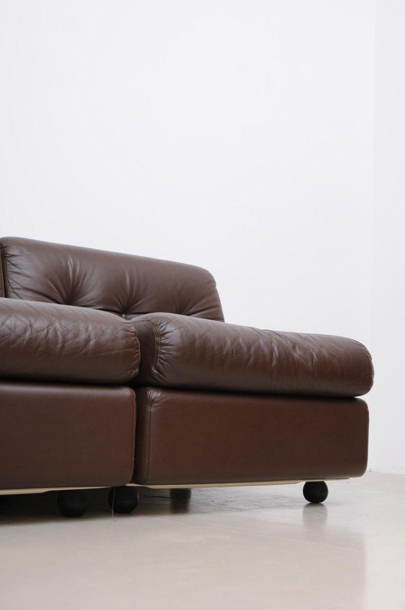 Mid Century Amanta Sofa By Mario Bellini For B B Italia For Sale At Pamono