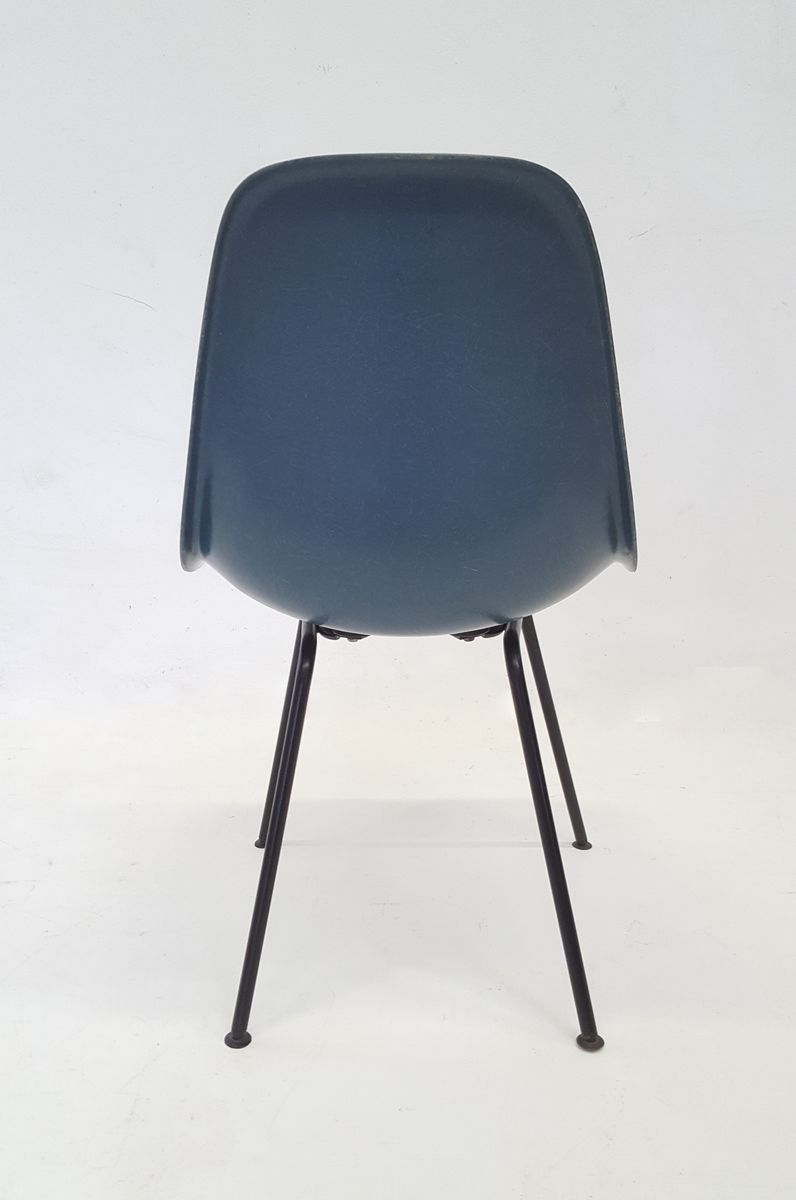 Stuhl von charles ray eames f r herman miller 1960 bei for Charles eames stuhl