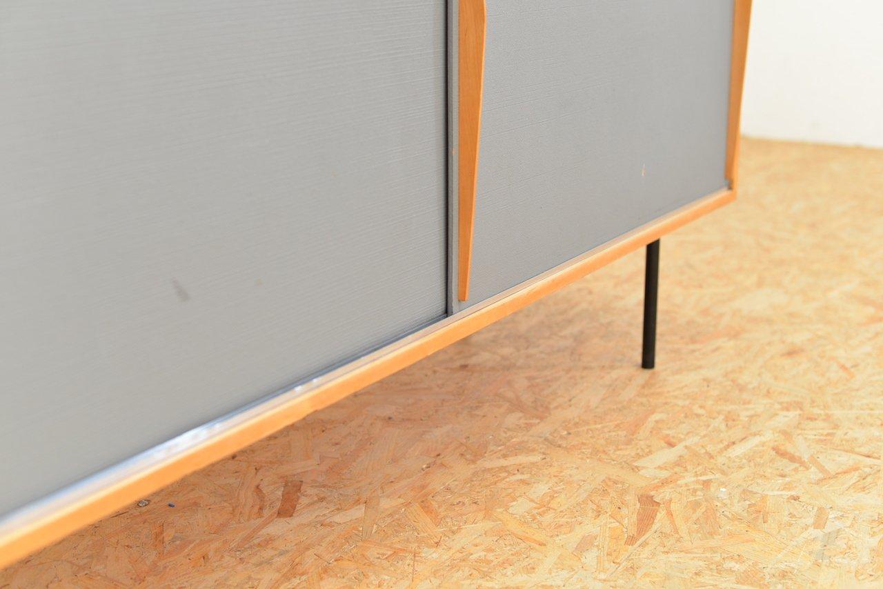vintage sideboard by kurt thut for thut m bel for sale at pamono. Black Bedroom Furniture Sets. Home Design Ideas